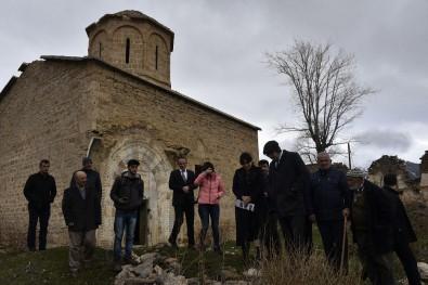 İmera Manastırı Turizme Kazandırılacak