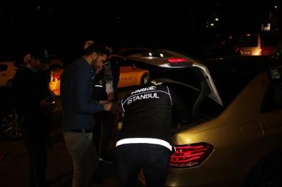 İstanbul'da 155 Kişi Gözaltına Alındı