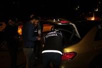 YEDITEPE - İstanbul'da 155 Kişi Gözaltına Alındı