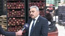 Karaman'da Elma Üretimi İhracat Odaklı Büyüyor
