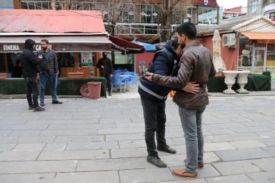 Kars'ta, 'Türkiye Güven Huzur Uygulaması' Yapıldı