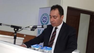 KAÜ'de 'İslam'da Vahdet' Konulu Konferans Düzenlendi