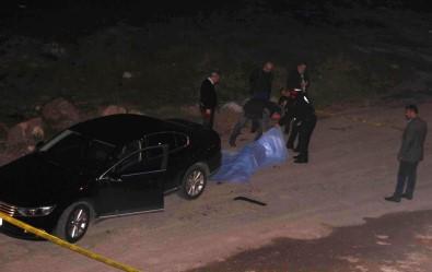 Kayseri'de Alacak Verecek Cinayeti