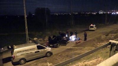 Kayseri'de Tabancayla Yaralanan Kişi Öldü