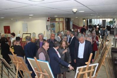 Kilis'te 'Türkiye Sergileri '' Açıldı