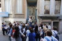 MESCID - Konak'ta Adım Adım Tarih Turu