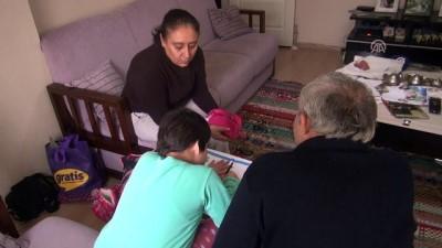 Korunmaya Muhtaç Çocukların ŞEFKAT YUVALARI - Minik Zehra 'Koruyucu Aile'nin Hayatını Değiştirdi