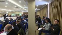 NUREDDIN NEBATI - Kudüs Ve Filistin İçin Türkiye Alimler Buluşması