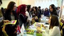 EĞİTİM FUARI - KUNIB 7. Eğitim Fuarı Azerbaycan'ın Başkenti Bakü'de Başladı