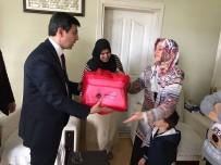 SONER KIRLI - Malazgirt Belediyesinden 'Hoş Geldin Bebek' Projesi