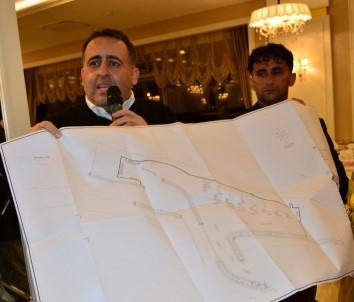 Manavgat'a 'Yat Limanı' Projesi