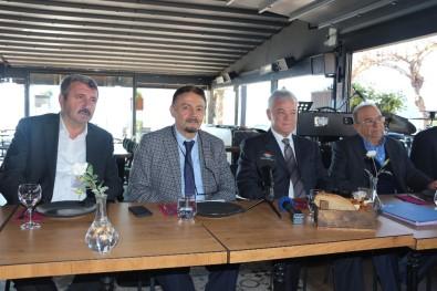 Marmaris Belediyesi İle ÇEVKO Arasında Protokol İmzalandı
