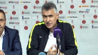 Mehmet Altıparmak Açıklaması 'Kazanmak Adına Her Şeyi Yaptık'