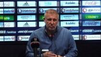 TALİSCA - Mesut Bakkal Açıklaması 'İlk Yarıdaki Oyundan Hiç Memnun Değilim'