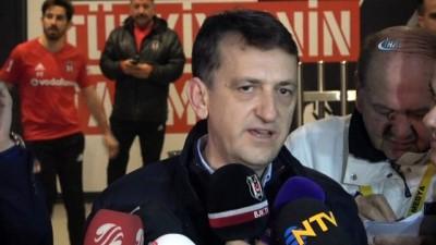 Metin Albayrak Açıklaması 'Milli Takım Dönüşlerinde Böyle Oluyor'