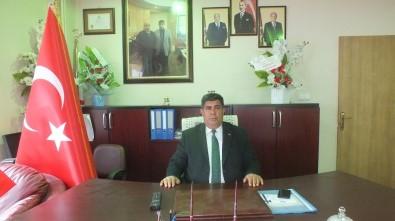 MHP İlçe Başkanından Cumhurbaşkanına Teşekkür