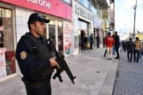 Muş'ta 'Türkiye Güven Huzur Uygulaması'