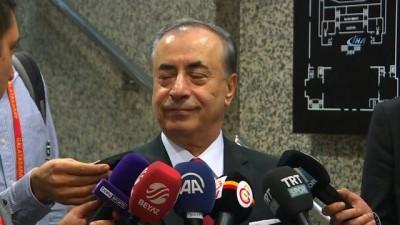 Mustafa Cengiz Açıklaması 'Genel Kurul İbra Ederek Kaos İstemediğini Gösterdi'