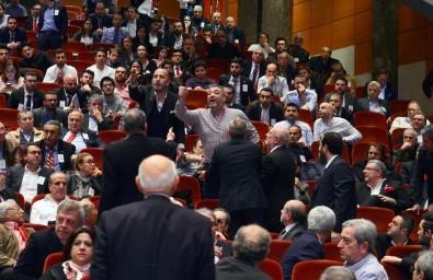 Mustafa Cengiz Açıklaması 'Kontrolsüz Öfke Kaos Yapar, Bizi Birbirimize Düşürür'