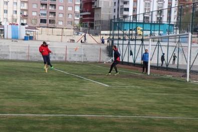 Nevşehirspor, Adana Büyükşehir Belediyespor Maçına Hazır