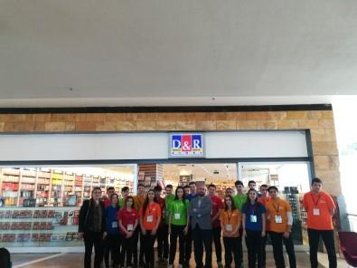 'Perakendenin Yıldızları' Forum Trabzon'da Parlıyor