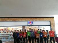 OKUL ZİYARETİ - 'Perakendenin Yıldızları' Forum Trabzon'da Parlıyor