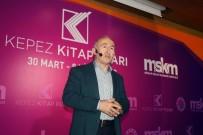 AHMET ŞİMŞİRGİL - Profesör Şimşirgil'den Tarihi Dizilere Eleştiri