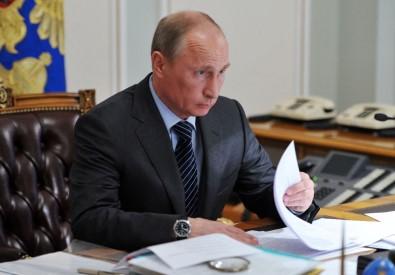 Putin Abhazya'ya Yeni Büyükelçi Atadı