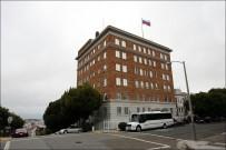 SEATTLE - Rusya'nın Seattle Konsolosluğu Kapatıldı