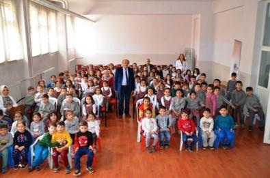 ' Safranbolu'da Çocuklar Sinemayla Buluşuyor' Projesi