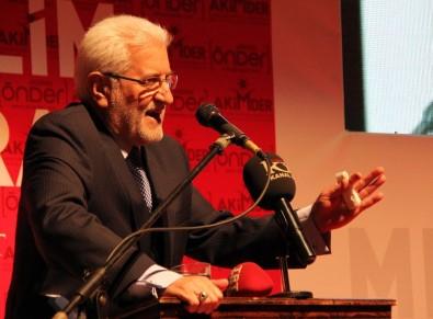 Şehit Savcı Kiraz, 3 Bakanın Katıldığı Törenle Mersin'de Anıldı