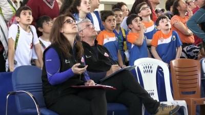 Spor Tırmanış Türkiye Şampiyonası