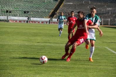 Spor Toto 1. Lig Açıklaması AÇ Giresunspor Açıklaması 0 - Altınordu Açıklaması 0