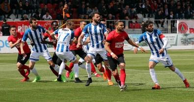Spor Toto 1. Lig Açıklaması Ümraniyespor Açıklaması 2 - Büyükşehir Belediye Erzurumspor Açıklaması 1
