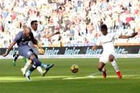 DIEGO - Spor Toto Süper Lig Açıklaması Antalyaspor Açıklaması 2 - Bursaspor Açıklaması 0