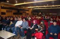 AHMET ŞİMŞİRGİL - Tarihçi Yazar Prof. Dr. Şimşirgil'nden Tarihi Dizilere Eleştiri