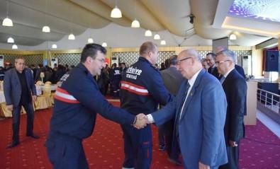 Tekirdağ Büyükşehir Belediyesi 4. Yılını Kutladı