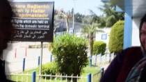 RECEP KıVRAK - Trabzonspor Kafilesi İstanbul'a Gitti