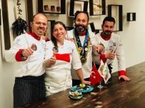 Türk Mutfağını İspanya'ya Taşıdılar