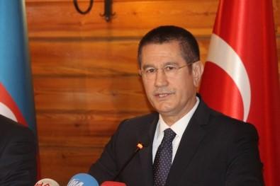 Türkiye, Azerbaycan Ve Gürcistan Savunma Bakanları Giresun'da Yaylada Buluştu...(2)