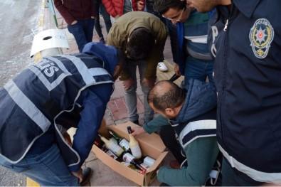 Türkiye Genelinde Dev 'Güven-Huzur' Uygulaması İcra Edildi