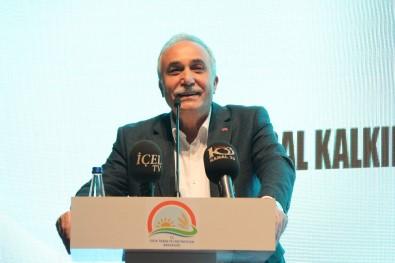 Türkiye Tarımsal İhracatta 1. Sırada