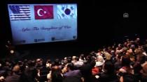 GÜNEY KORELİ - YEE'nin ABD'deki 'Ayla' Özel Gösterimine Yoğun İlgi