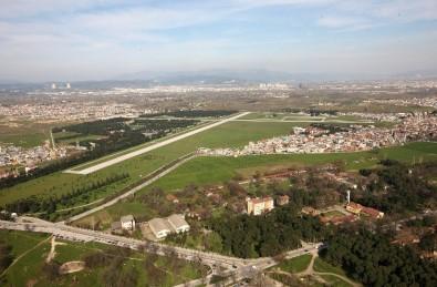 Yunuseli Havalimanı Kapanıyor