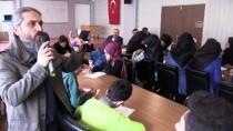 BAŞARI ÖDÜLÜ - '2. Bilge Şehir Kocaeli Karikatür Yarışması'na Doğru