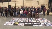 GALATASARAY MEYDANI - 'Adalet Arayan İşçi Aileleri'nden Basın Açıklaması
