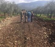 YOL ÇALIŞMASI - Afrin Kahramanları İçin Yen Yol Açıldı