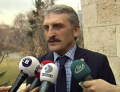 AK Parti'den Celal Şengör'e çok sert tepki