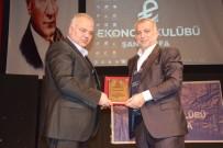 MEHMET AKYÜREK - Ak Parti İstanbul Milletvekili Metin Külünk Viranşehir'de