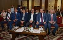 GÖKÇEN ÖZDOĞAN ENÇ - 'Antalya 4.0' Projesi Tanıtıldı